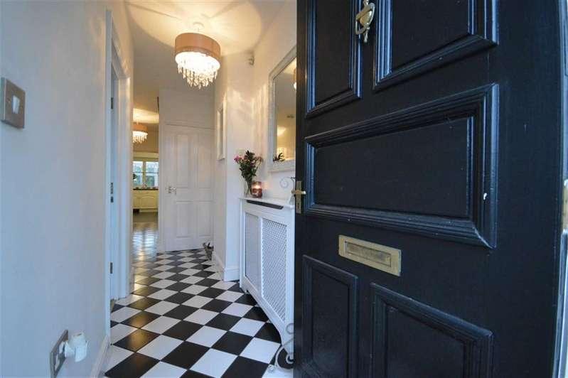 4 Bedrooms Property for sale in Kingsthorpe