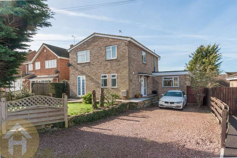 4 Bedrooms Property for sale in New Road, Royal Wootton Bassett