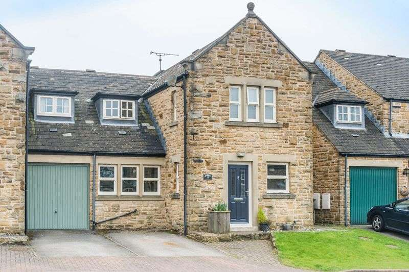 3 Bedrooms Semi Detached House for sale in Red Oak Lane, Stannington, S6 6BF - Conservatory To The Rear