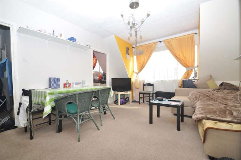 1 Bedroom Studio Flat for sale in Abbeyfields Close, Park Royal, NW10 7EJ