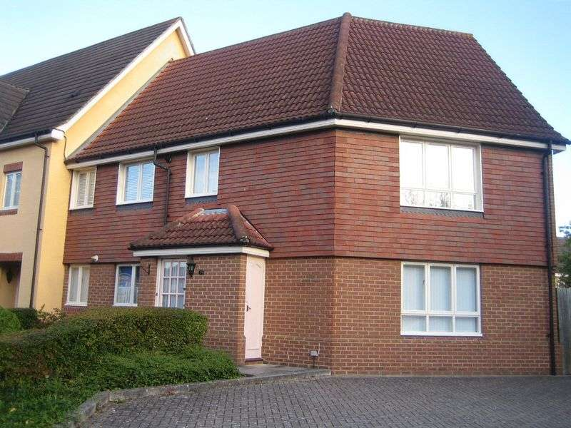 2 Bedrooms Property for sale in Hartigan Place, Reading