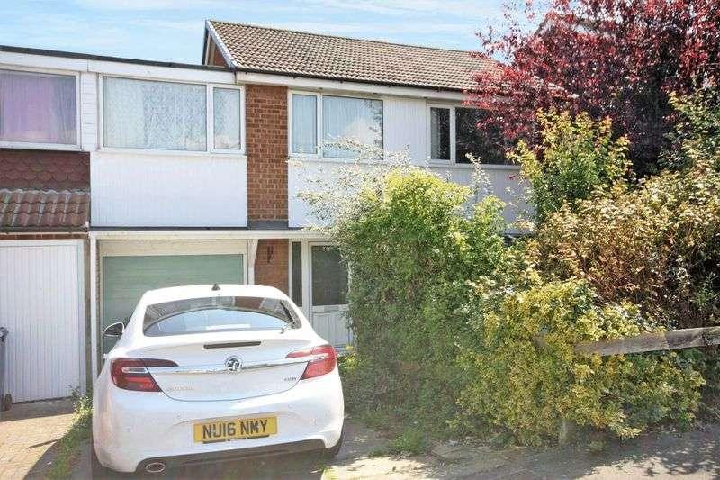 4 Bedrooms Detached House for sale in Gleneagles Road, New Marske