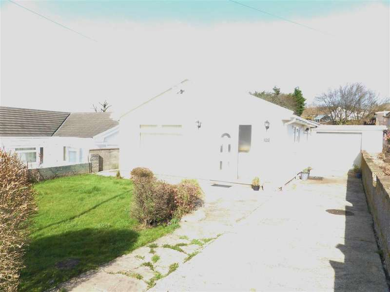 3 Bedrooms Bungalow for sale in 30 Waun Daniel, Rhos, Pontardawe