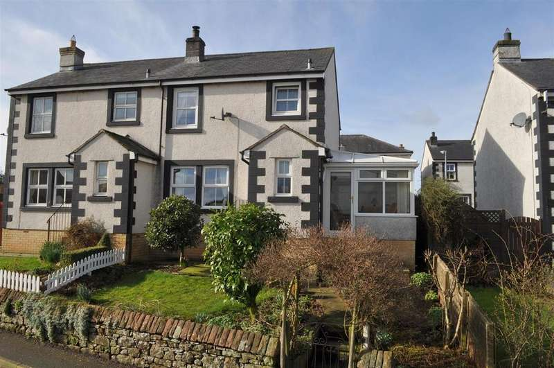3 Bedrooms House for sale in Townfoot, Skelton, Penrith