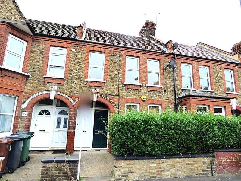 2 Bedrooms Apartment Flat for sale in Kettlebaston Road, Leyton, E10