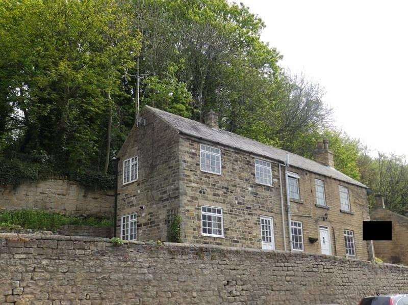 3 Bedrooms Detached House for sale in Bowcliffe Road, Bramham, Wetherby