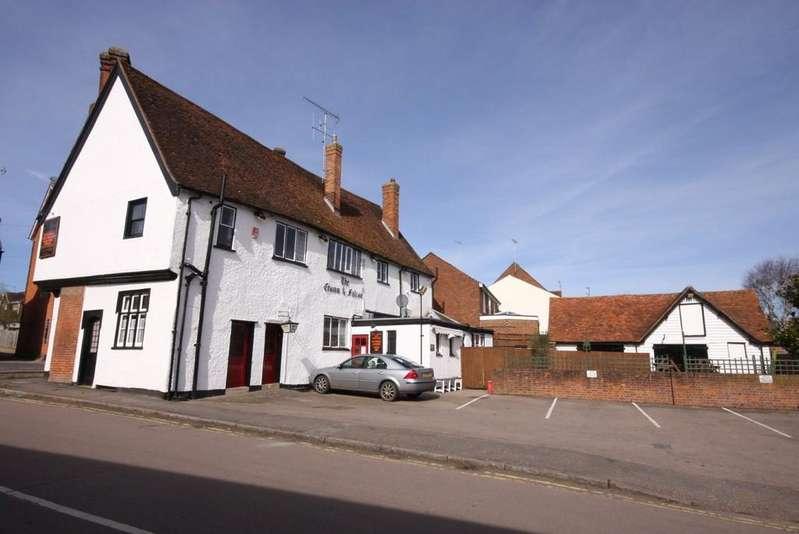 5 Bedrooms House for sale in High Street, Puckeridge