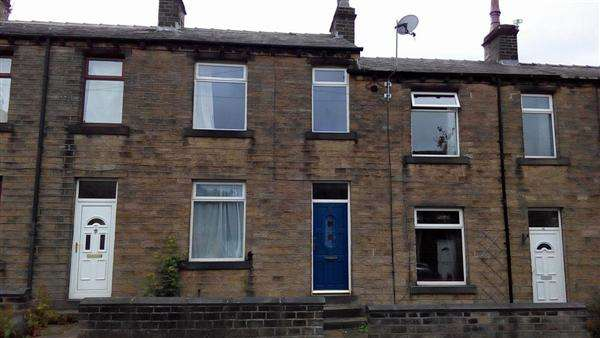 2 Bedrooms Terraced House for sale in Lawrence Road, Huddersfield