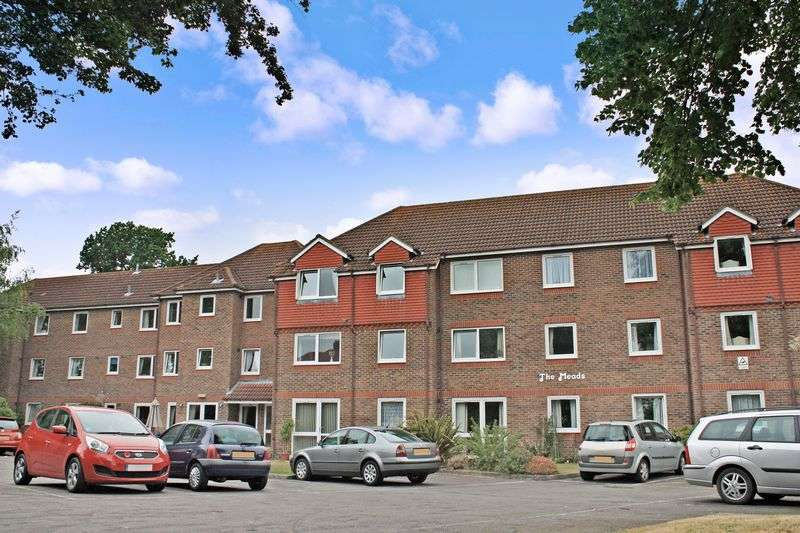 1 Bedroom Retirement Property for sale in The Meads, Windsor, SL4 3TP