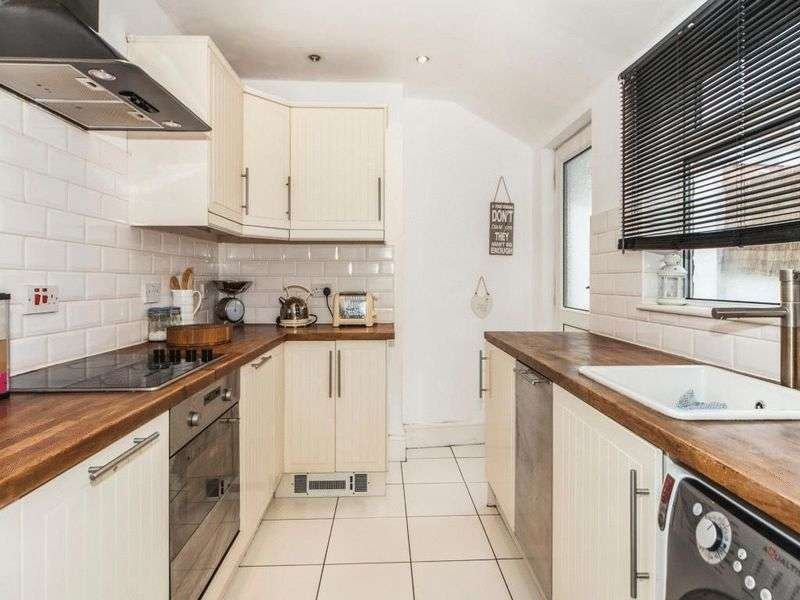 3 Bedrooms Terraced House for sale in Pierremont Road, Darlington