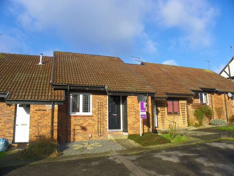 1 Bedroom Terraced House for sale in Ratby Close, Lower Earley, Reading, RG6