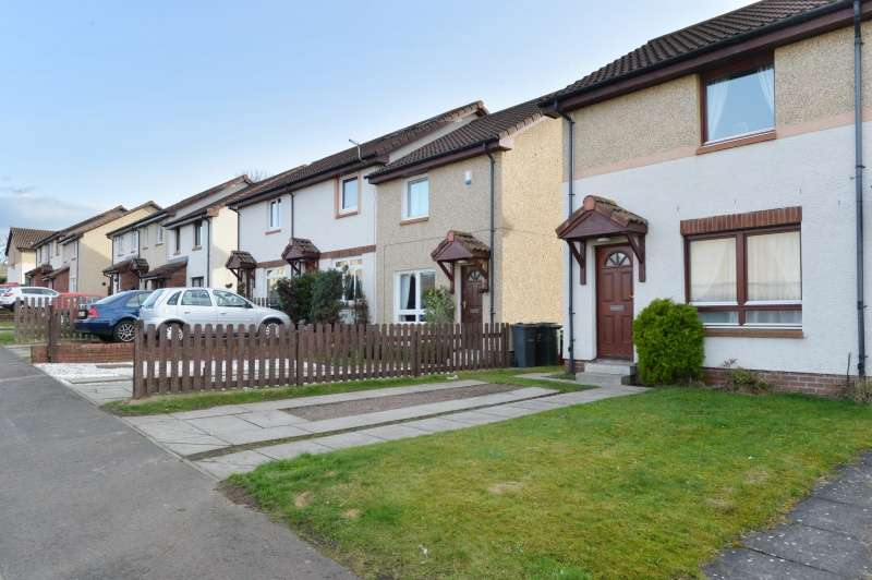 2 Bedrooms Semi Detached House for sale in Craigour Drive, Little France, Edinburgh, EH17 7NU