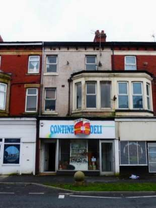 2 Bedrooms Property for sale in Central Drive Central Blackpool