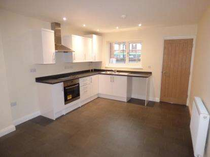 3 Bedrooms Terraced House for sale in Union Street, Mansfield, Nottinghamshire