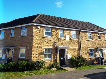 2 Bedrooms Flat for sale in Queensway, Halifax, West Yorkshire