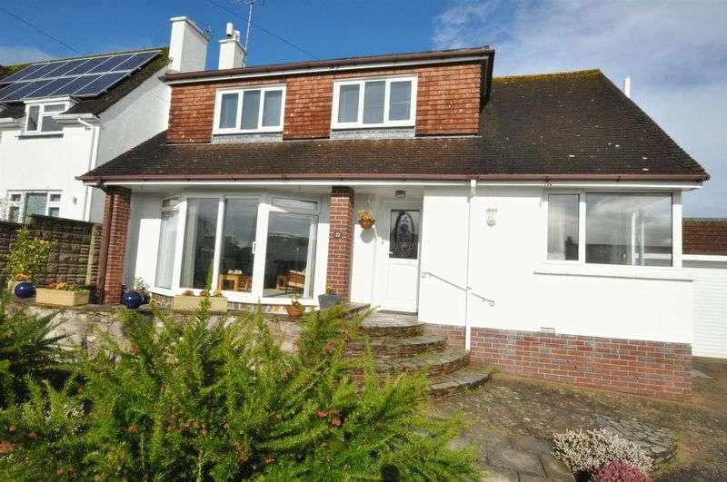 4 Bedrooms Detached Bungalow for sale in Winsu Avenue, Preston, Paignton