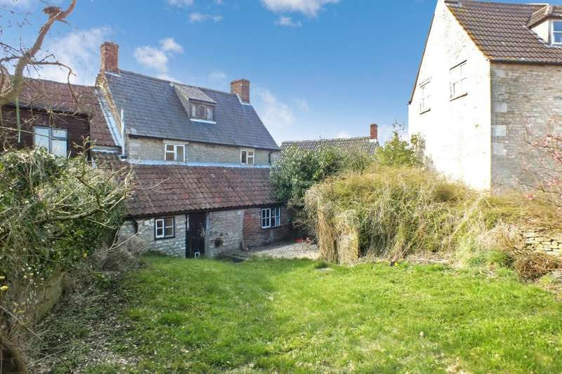 3 Bedrooms Cottage House for sale in Hillesley