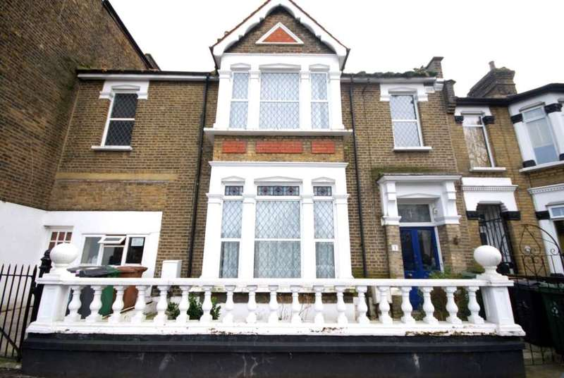 6 Bedrooms House for sale in 1 AND LYTTLETON ROAD, LEYTON, E10