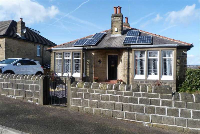 2 Bedrooms Property for sale in 132, Gramfield Road, Crosland Moor, Huddersfield