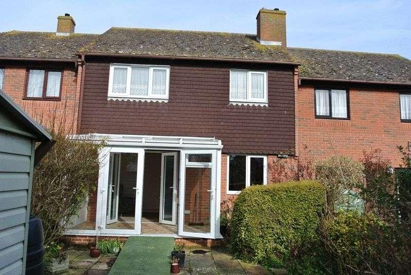 3 Bedrooms Terraced House for sale in Brightlingsea Road, Sandwich