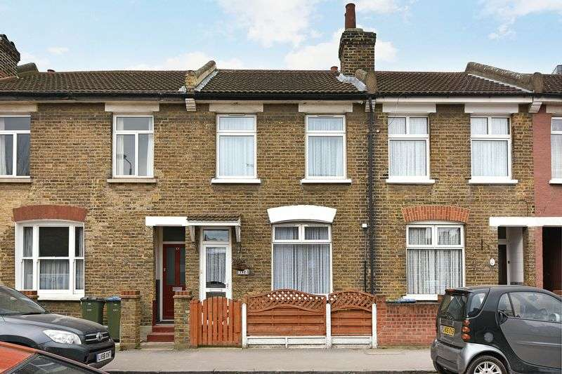 2 Bedrooms Terraced House for sale in Christchurch Way, Greenwich, SE10