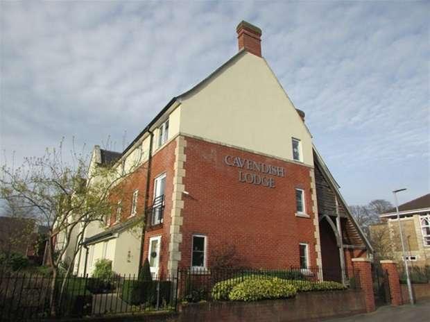 2 Bedrooms Flat for sale in Magdalene Street, Glastonbury