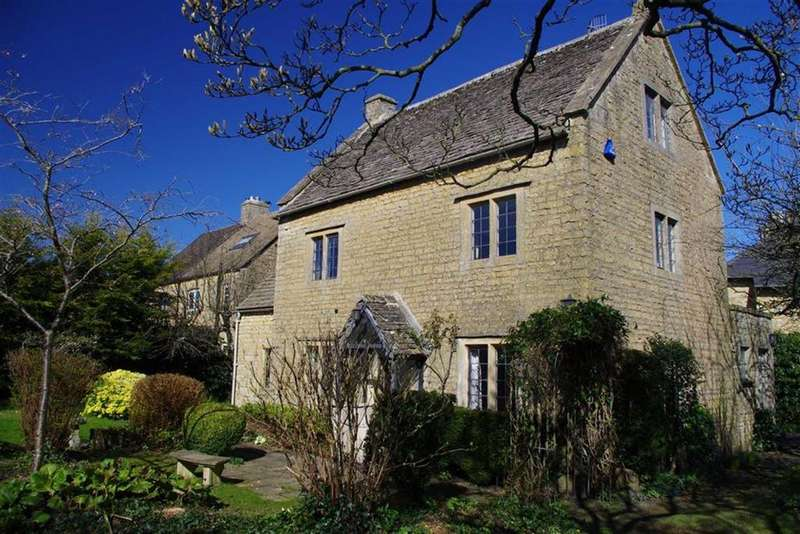 4 Bedrooms Detached House for sale in Moore Road, Bourton-on-the-Water, Gloucestershire