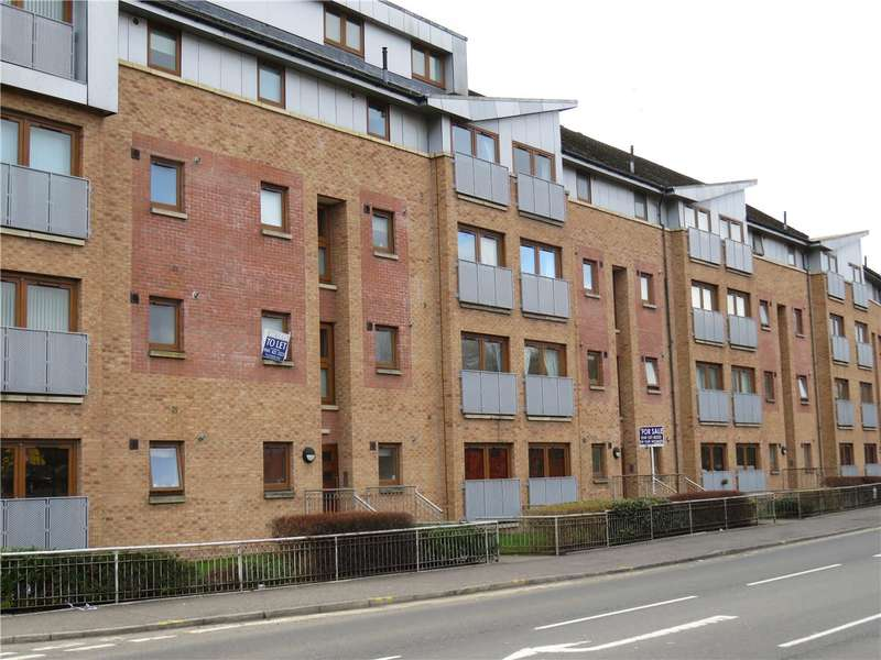 2 Bedrooms Flat for rent in Craighall Road, Port Dundas, Glasgow