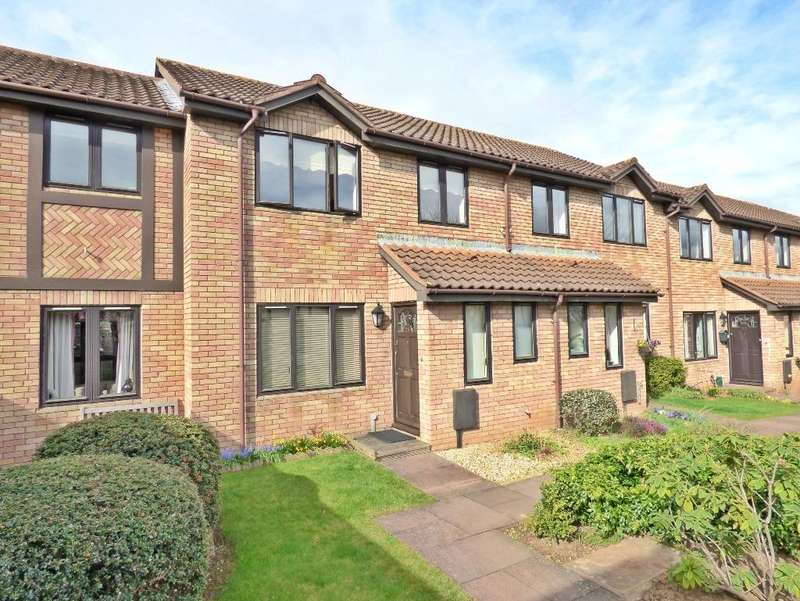 2 Bedrooms Retirement Property for sale in Brook Farm Court, Belmont, Hereford