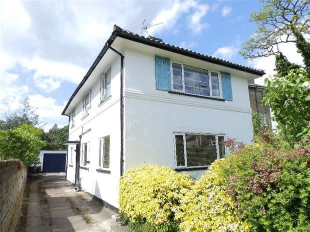 2 Bedrooms Flat for sale in Park Road, Surbiton