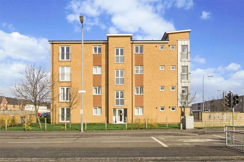 2 Bedrooms Flat for sale in 3/1, 23 Dermontside Close, Crookston, Glasgow, G53