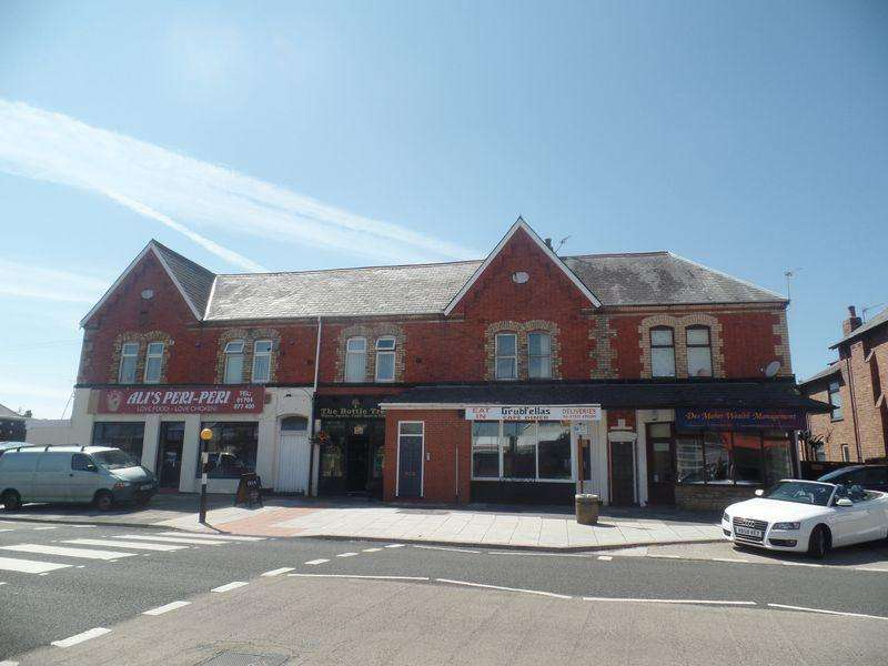 2 Bedrooms Apartment Flat for sale in 99b Church Road, Liverpool