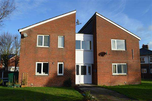 1 Bedroom Apartment Flat for sale in Carrington Road, Adlington, Chorley