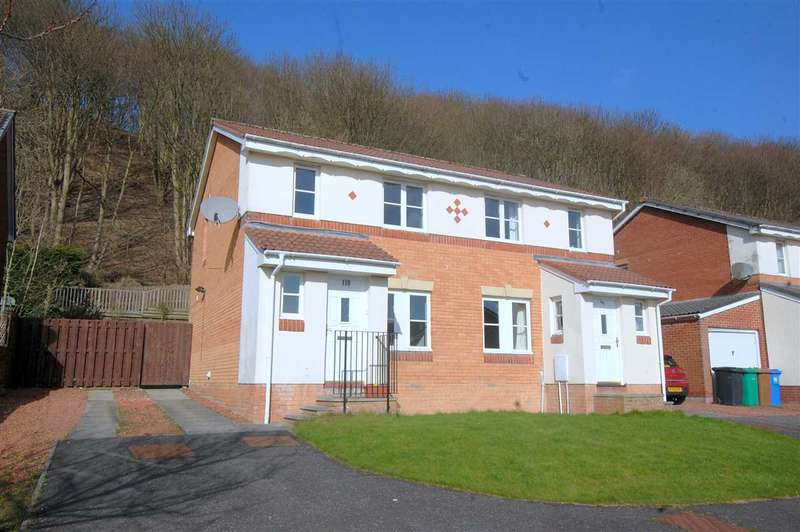 3 Bedrooms Semi-detached Villa House for sale in Letham Way, Dalgety Bay