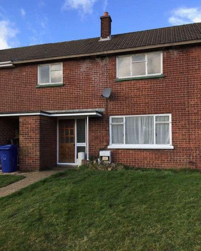 3 Bedrooms House for sale in Binbrook, Market Rasen
