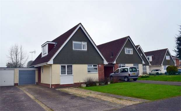 2 Bedrooms Detached House for sale in Ottery St Mary, Devon