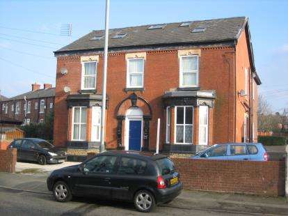 11 Bedrooms Detached House for sale in Darnton Road, Ashton-Under-Lyne, Greater Manchester