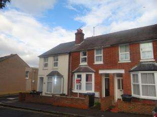 4 Bedrooms Terraced House for sale in North Holmes Road, Canterbury