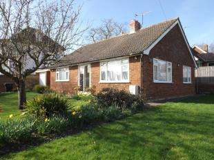 2 Bedrooms Bungalow for sale in Brightling Road, Robertsbridge, East Sussex