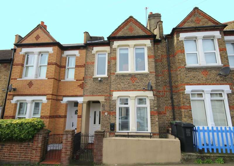 2 Bedrooms House for sale in Highclere Street, London, SE26