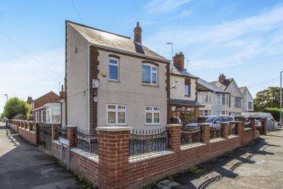 3 Bedrooms Semi Detached House for sale in Kirkby Road, Barwell, Leicester, Leicestershire