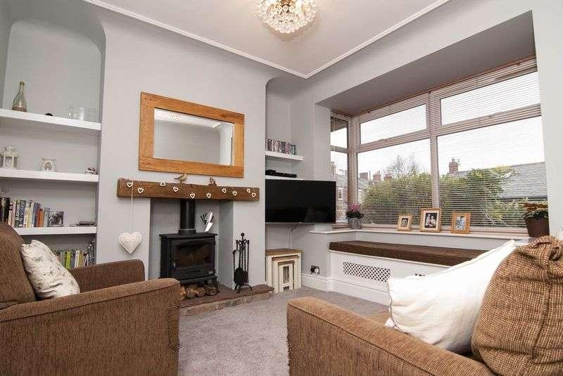 3 Bedrooms Semi Detached House for sale in 4 Sagar Street, Eccleston, PR7 5TA