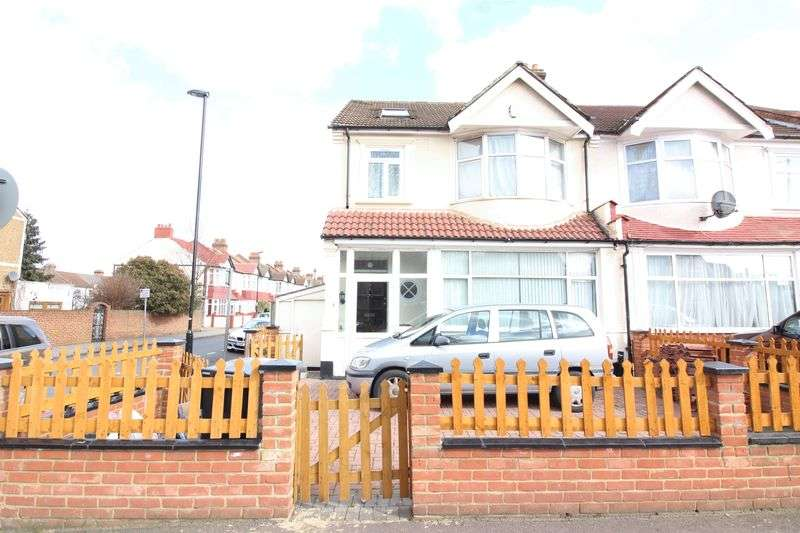 6 Bedrooms Terraced House for sale in THORNTON HEATH, SURREY