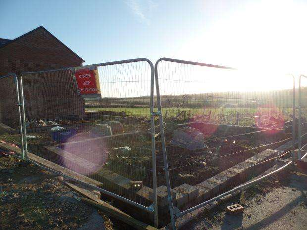 Land Commercial for sale in MOOR VIEW, WHEATLEY HILL, PETERLEE AREA VILLAGES