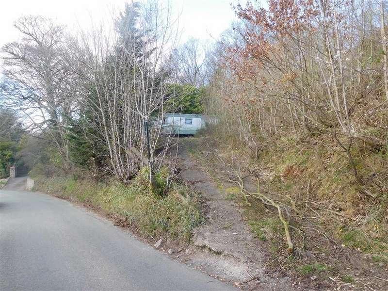 Land Commercial for sale in Rhyddyn Hill, Caergwrle, Wrexham