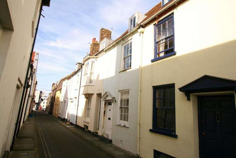 2 Bedrooms Cottage House for sale in Dolphin Street, Deal