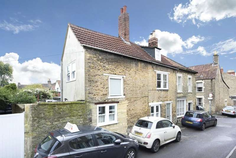 3 Bedrooms Cottage House for sale in Wine Street, Frome