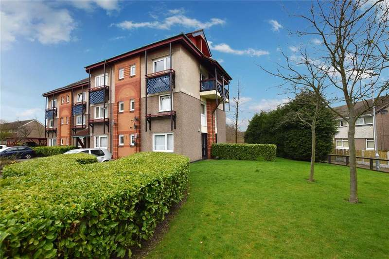 1 Bedroom Apartment Flat for sale in Newhall Green, Leeds, West Yorkshire, LS10