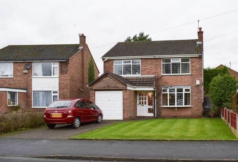 4 Bedrooms House for sale in Coppice Avenue, Sale