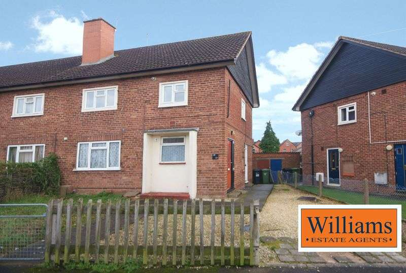1 Bedroom Flat for sale in Springfield Avenue, Hereford